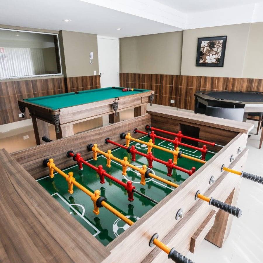 The Must Sala de Jogos
