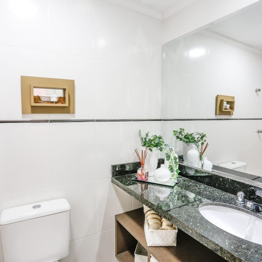 The Must Banheiro