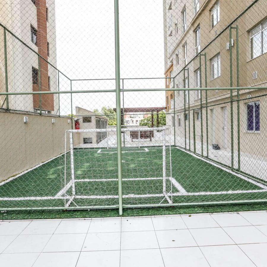 The Must Quadra de Futebol
