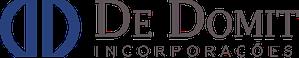 Logo Dedomit Colorida